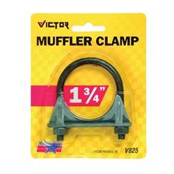 Muffler Clamps & Hangers