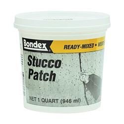 Stucco Patch & Repair