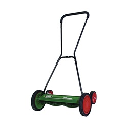 Reel Mowers