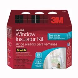 Window & Door Insulation