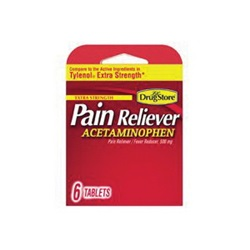 Pain Relievers