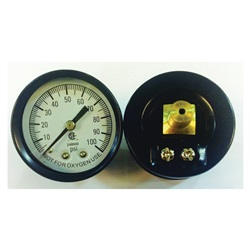 Pump Pressure Gauges