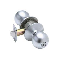 Storeroom & Vestibule Locks