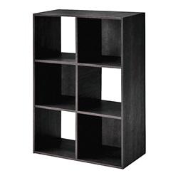 Laminate Storage Cubes