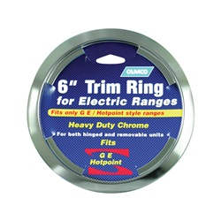 Range Trim Rings