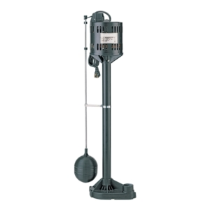 Pedestal or Column Pumps
