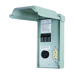 RV Switches & Receptacles