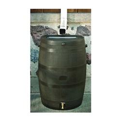 Rain Barrels & Catchers