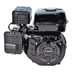 Gasoline Small Engines