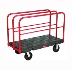 Hand Trucks & Mail Carts