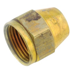 Brass Pipe Flare Couplings