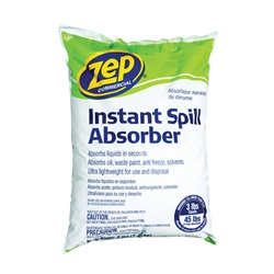 Spill Absorbents & Sweeping Compounds