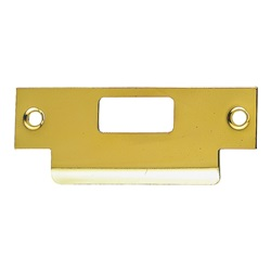 Door Strike Plates
