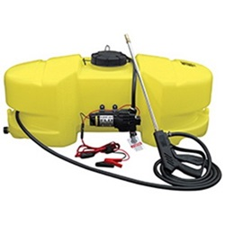 Commercial Sprayers & Accessories