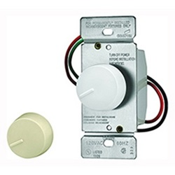Dimmers & Lighting Controls