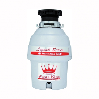 Waste King L-3300