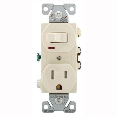 Eaton Cooper Wiring TR274LA | Home Hardware Center on