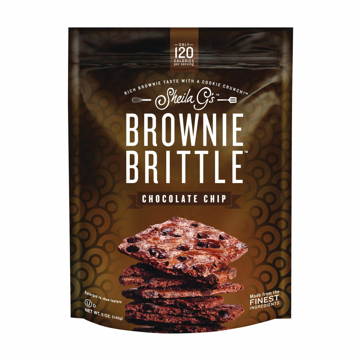 BROWNIE BRITTLE SG1224