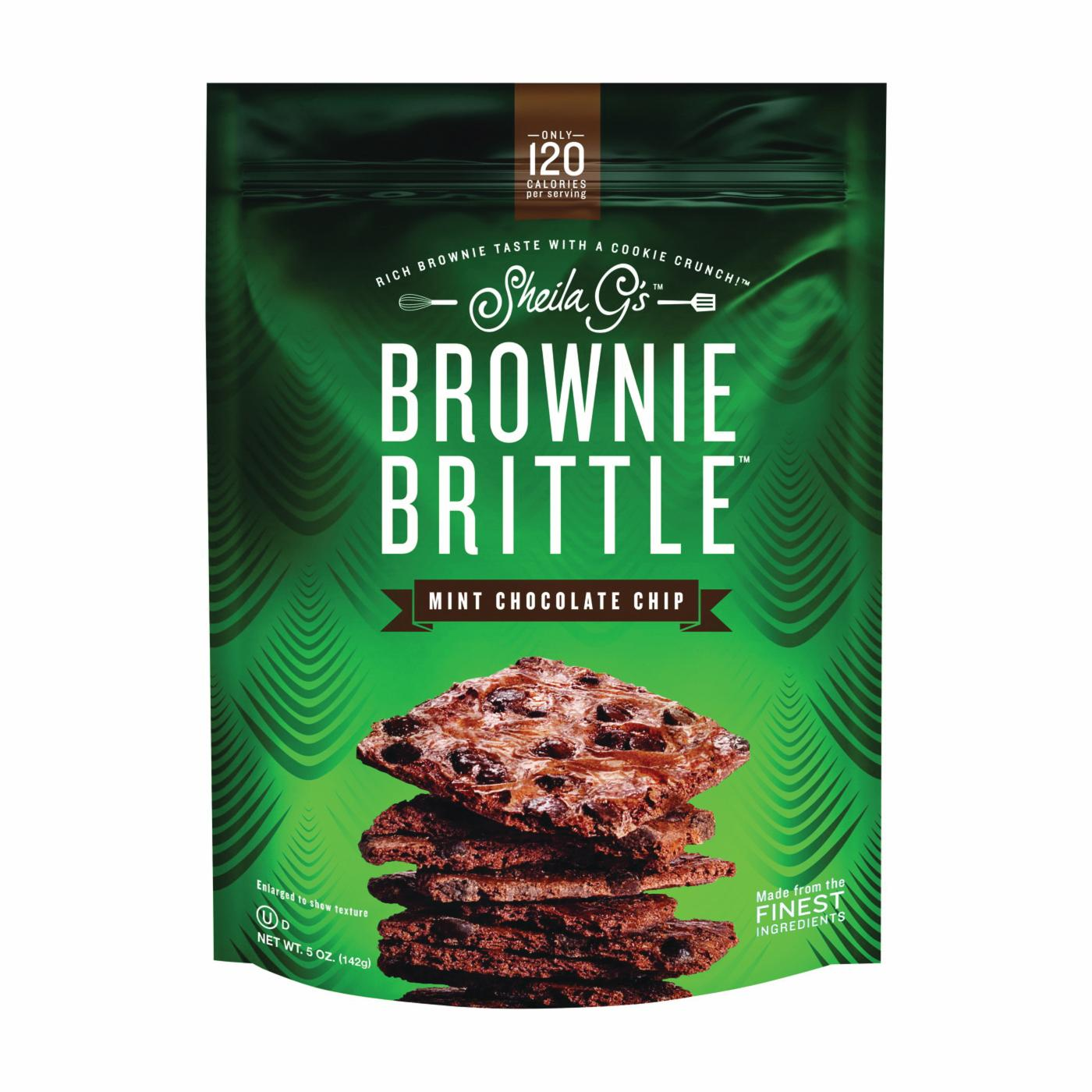 BROWNIE BRITTLE SG1294