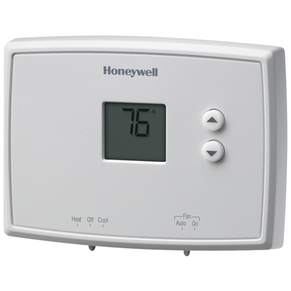 HONEYWELL CONSUMER RTH111B1016/A