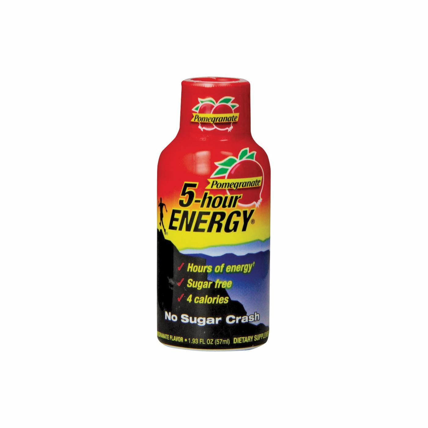 5-hour ENERGY 818125