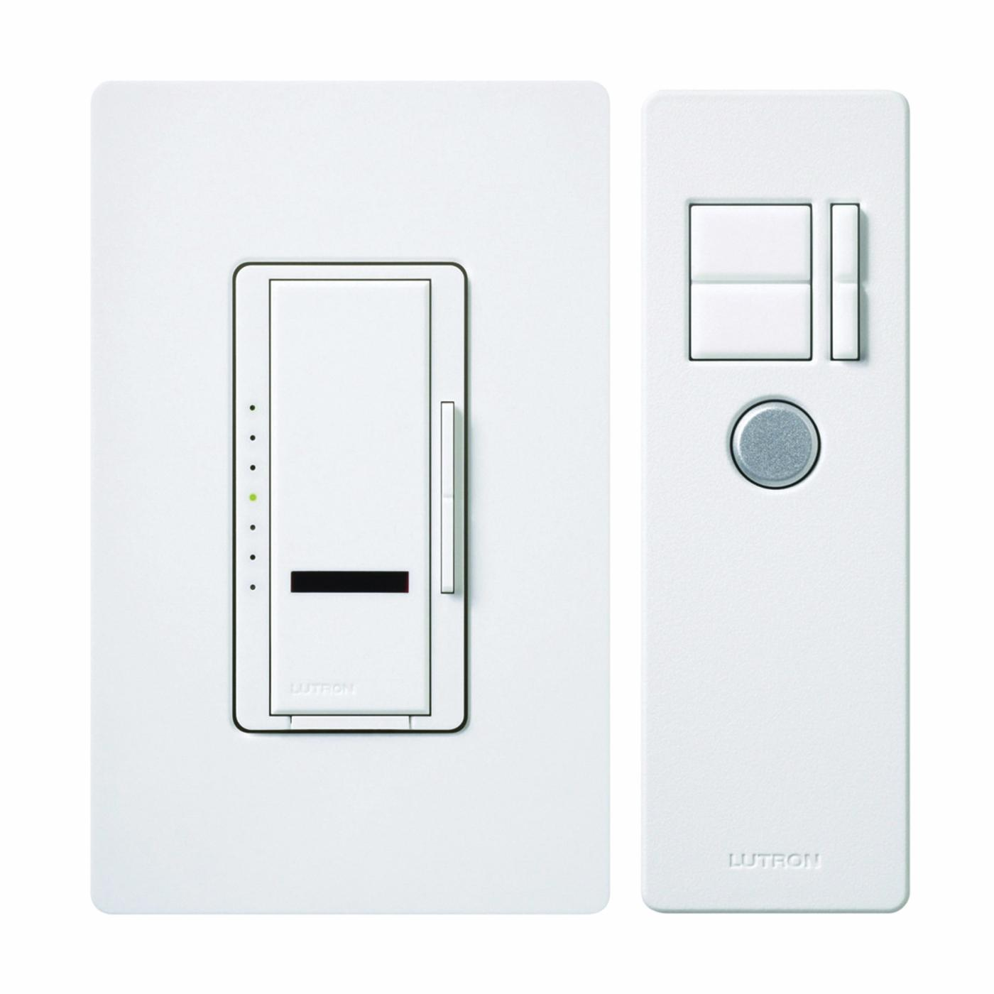 LUTRON MIR-600THW-WH