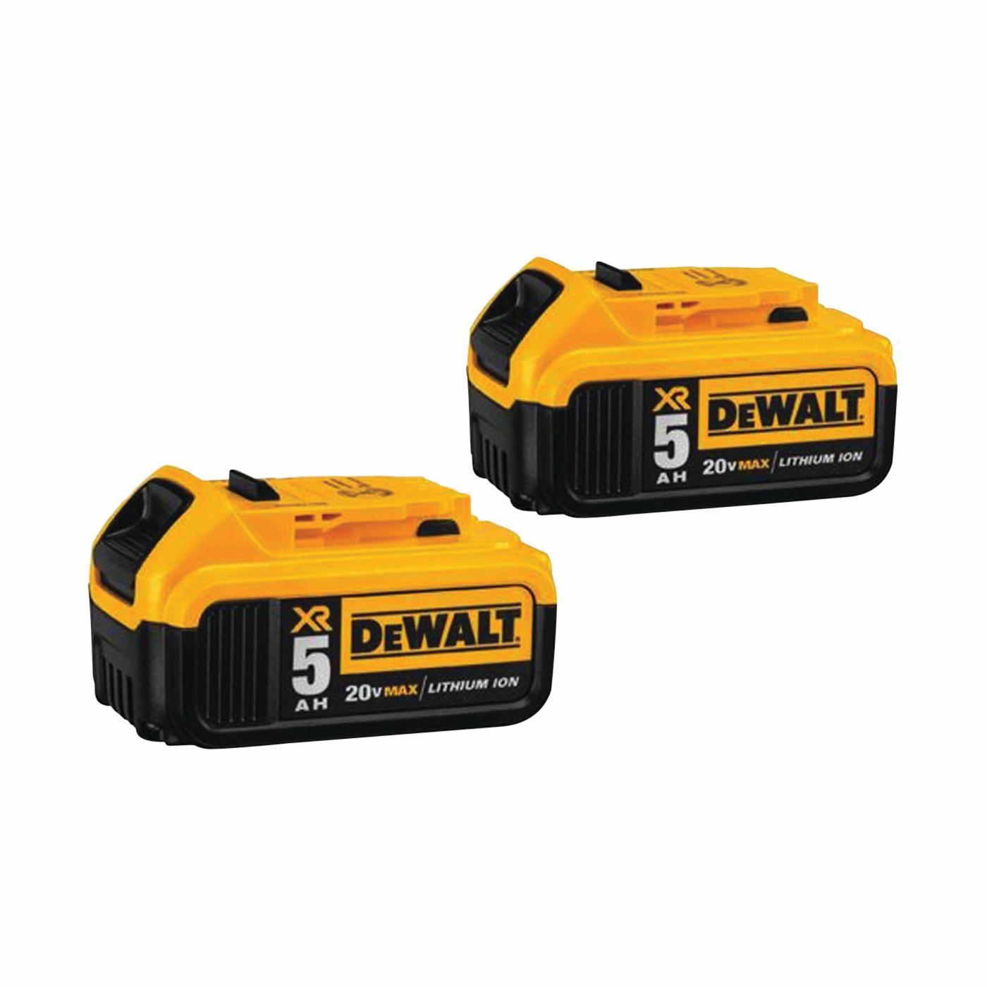 DeWALT DCB205-2