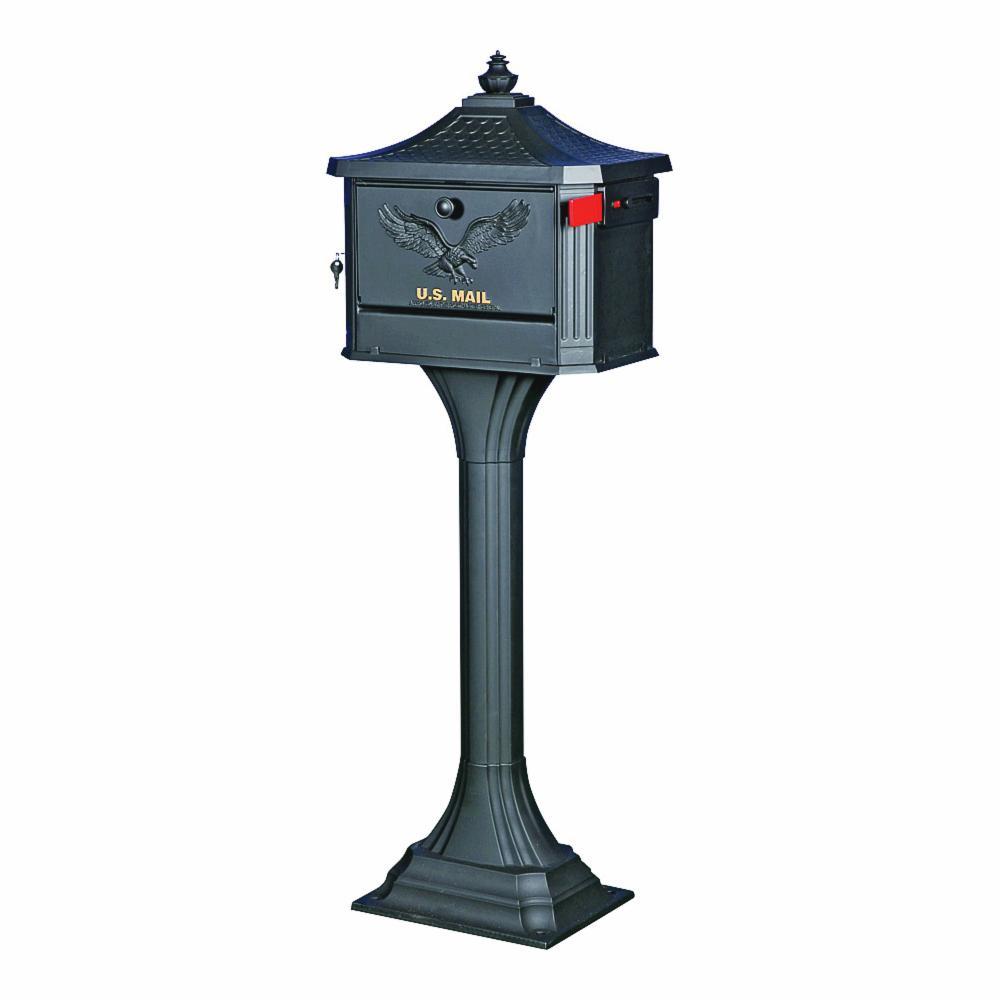 Gibraltar Mailboxes PED0000B