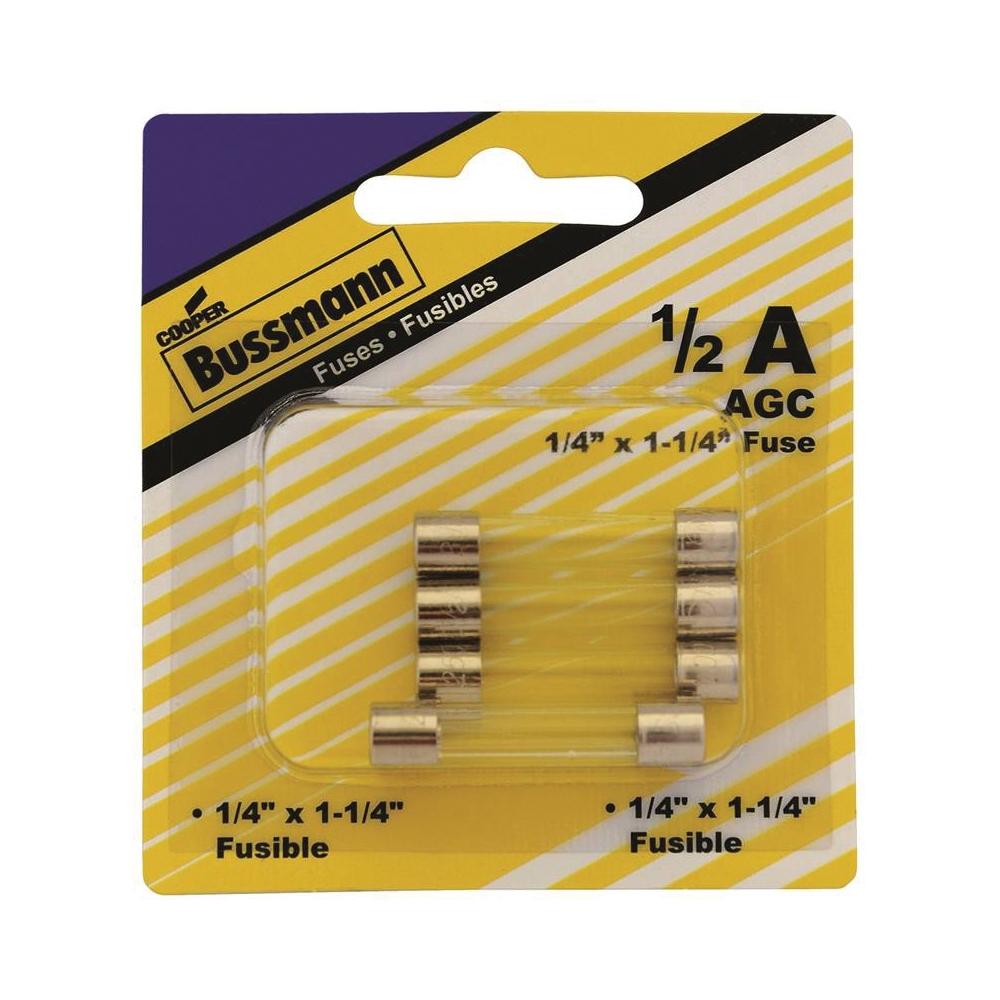 Bussman BP/AGC-1/2-RP