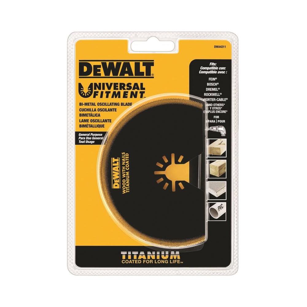DeWALT DWA4211