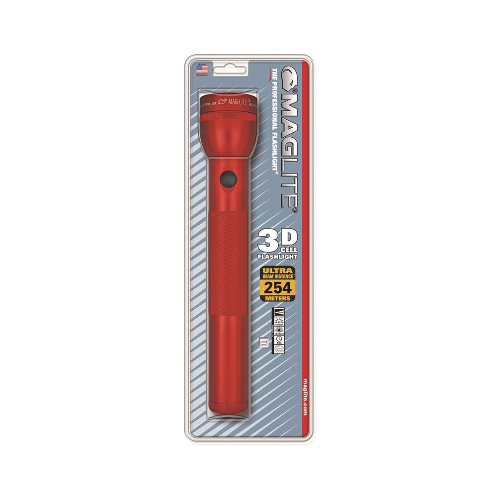 MagLite SS3D036