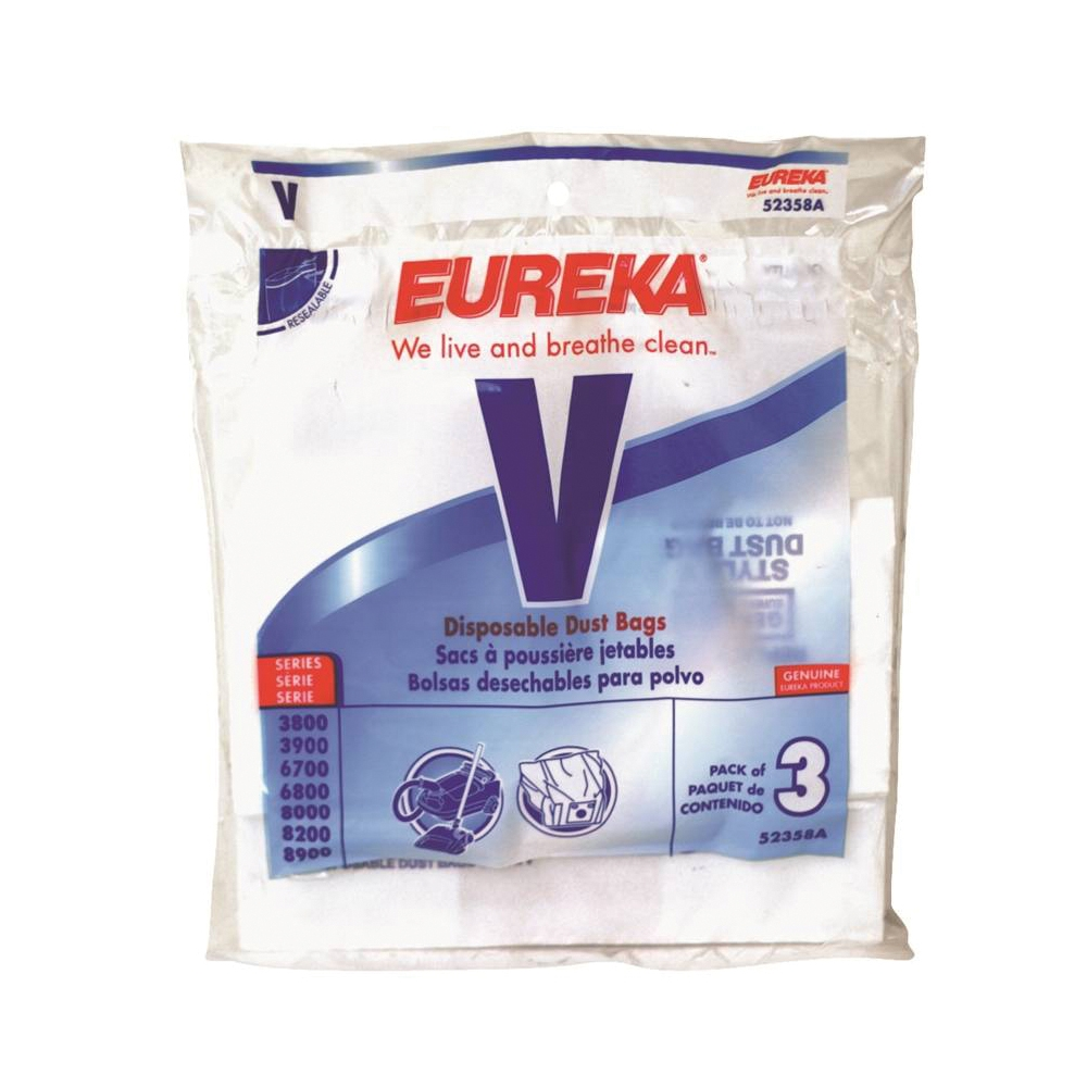 Eureka 52358A