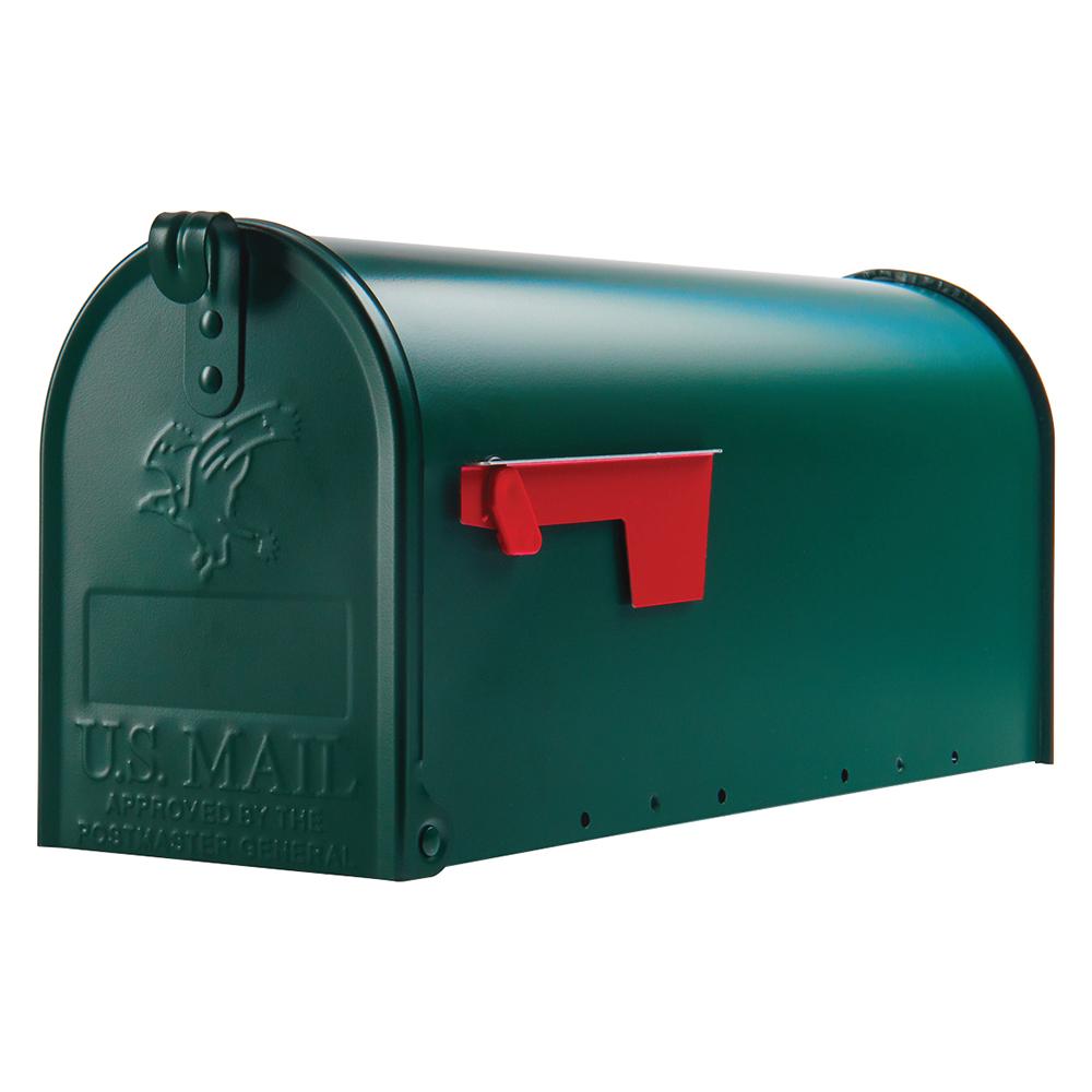 Gibraltar Mailboxes E1100G00