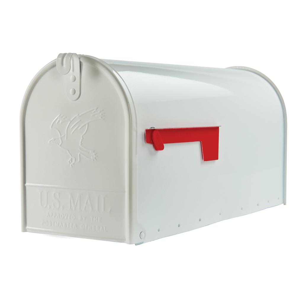 Gibraltar Mailboxes E1600W00
