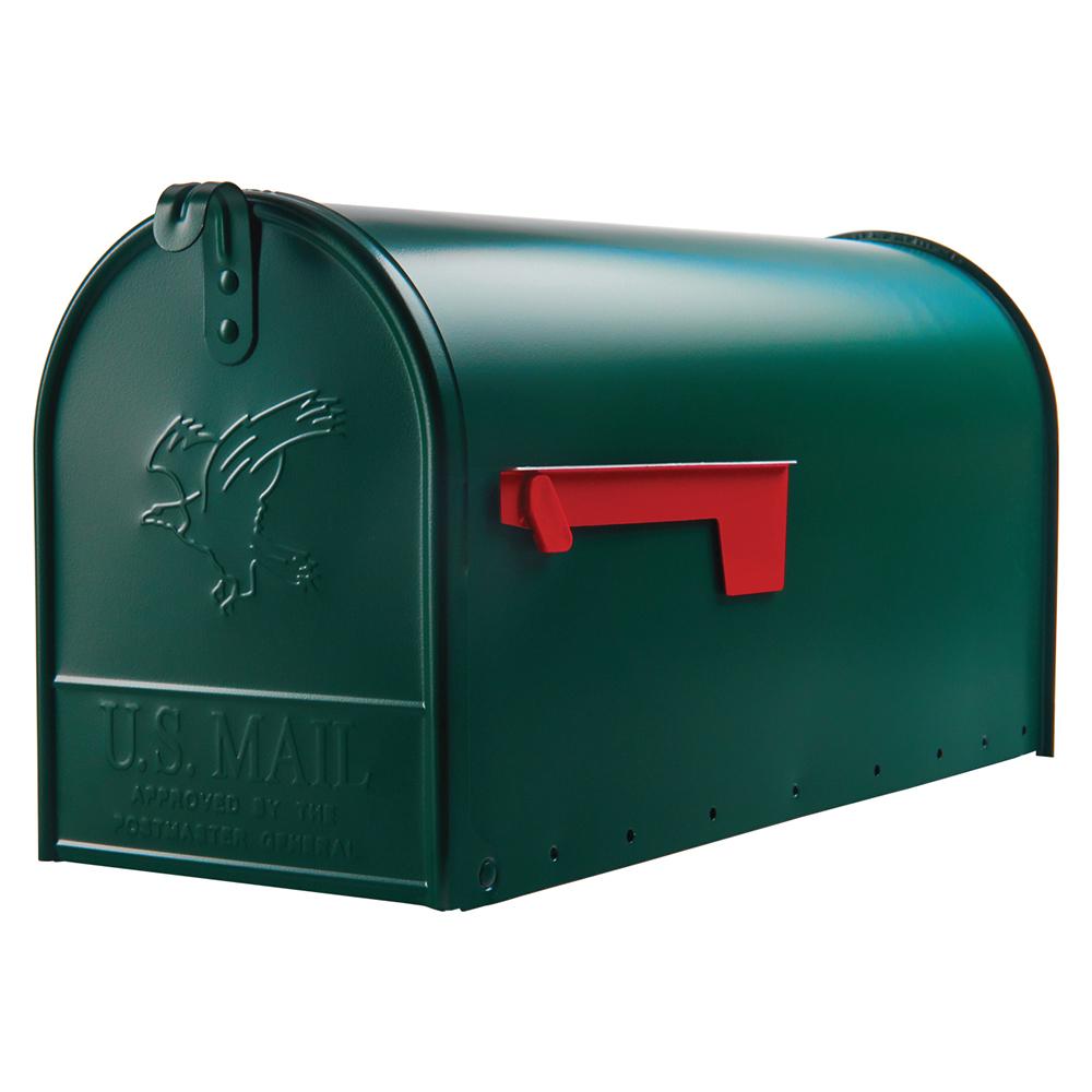 Gibraltar Mailboxes E1600G00