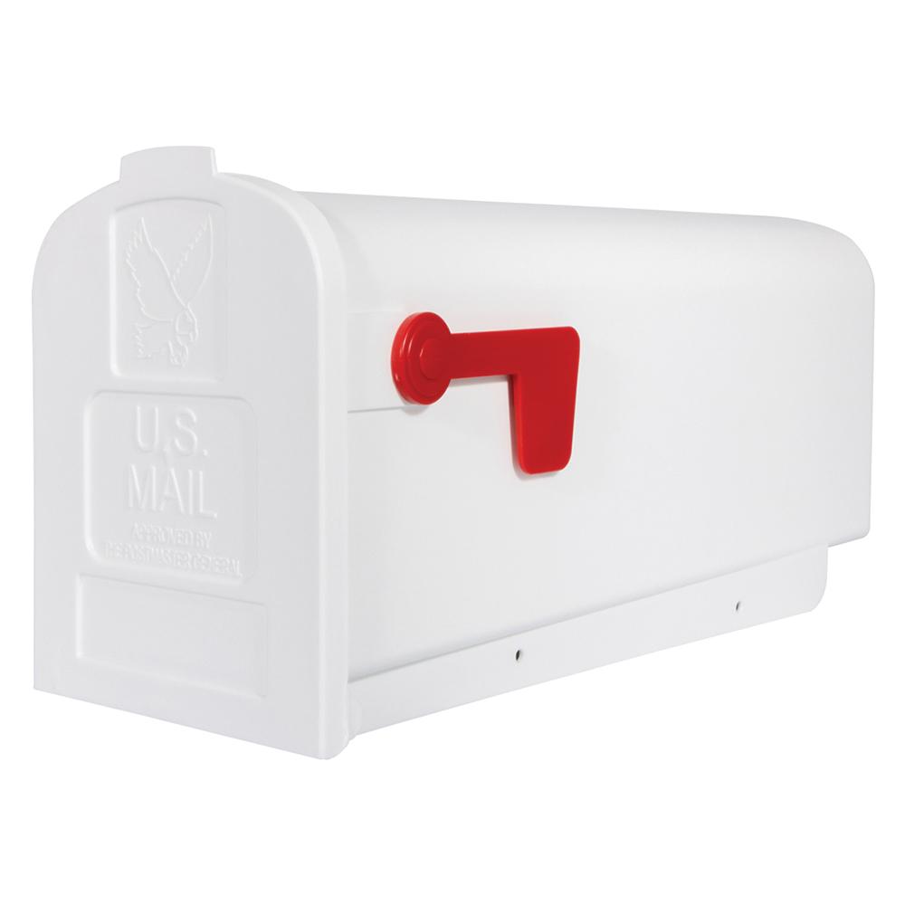 Gibraltar Mailboxes PL10W0201