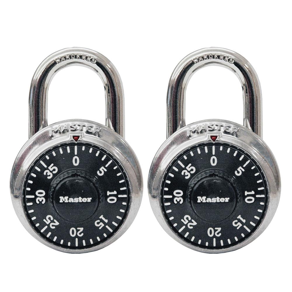Master Lock 1500T