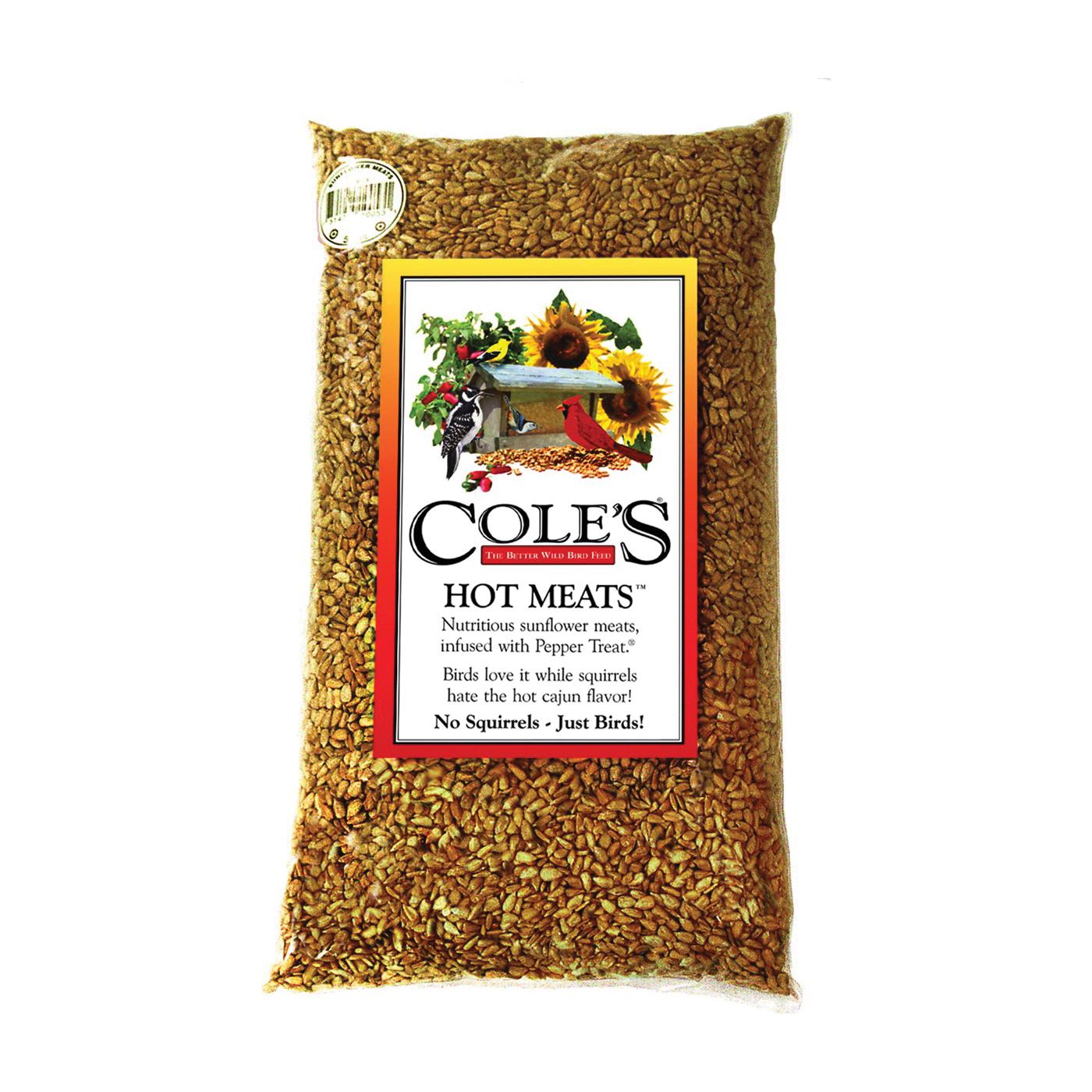 Cole's HM10