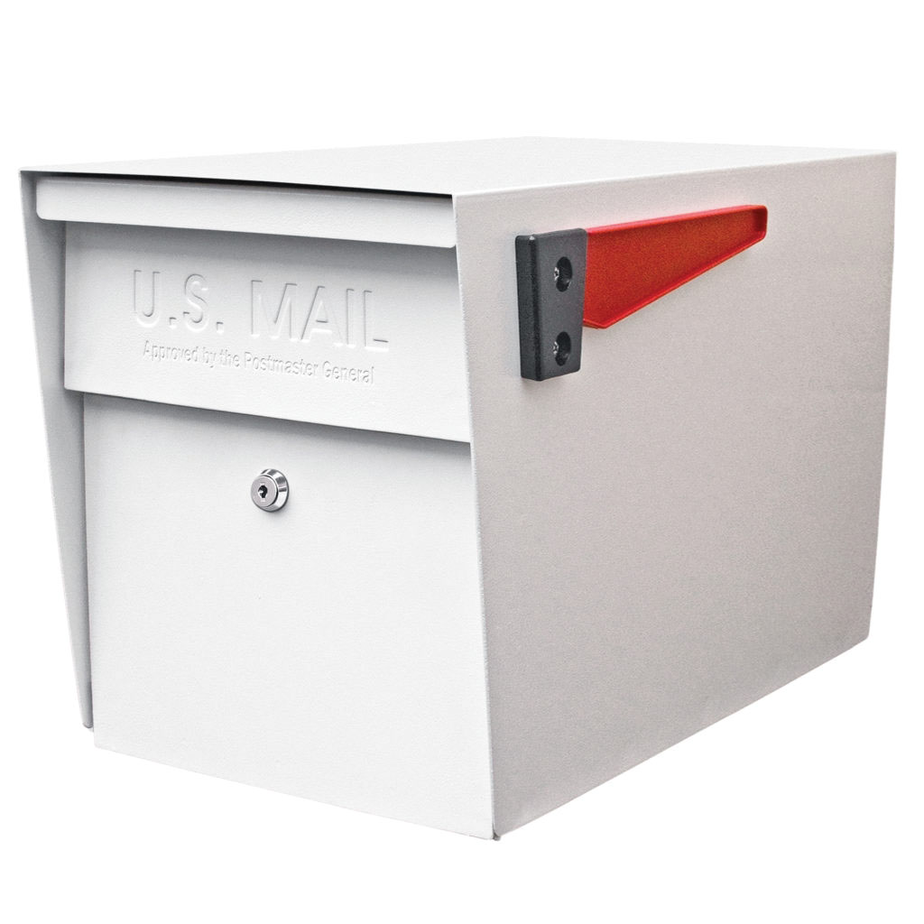 Mail Boss 7107