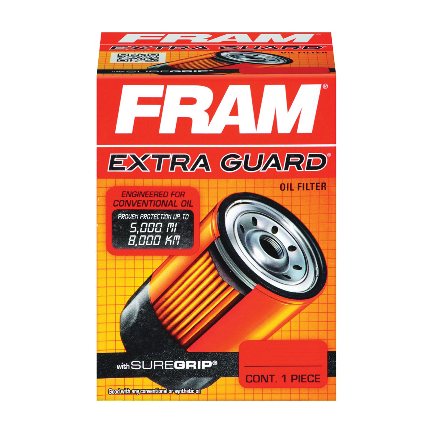 FRAM PH3593A