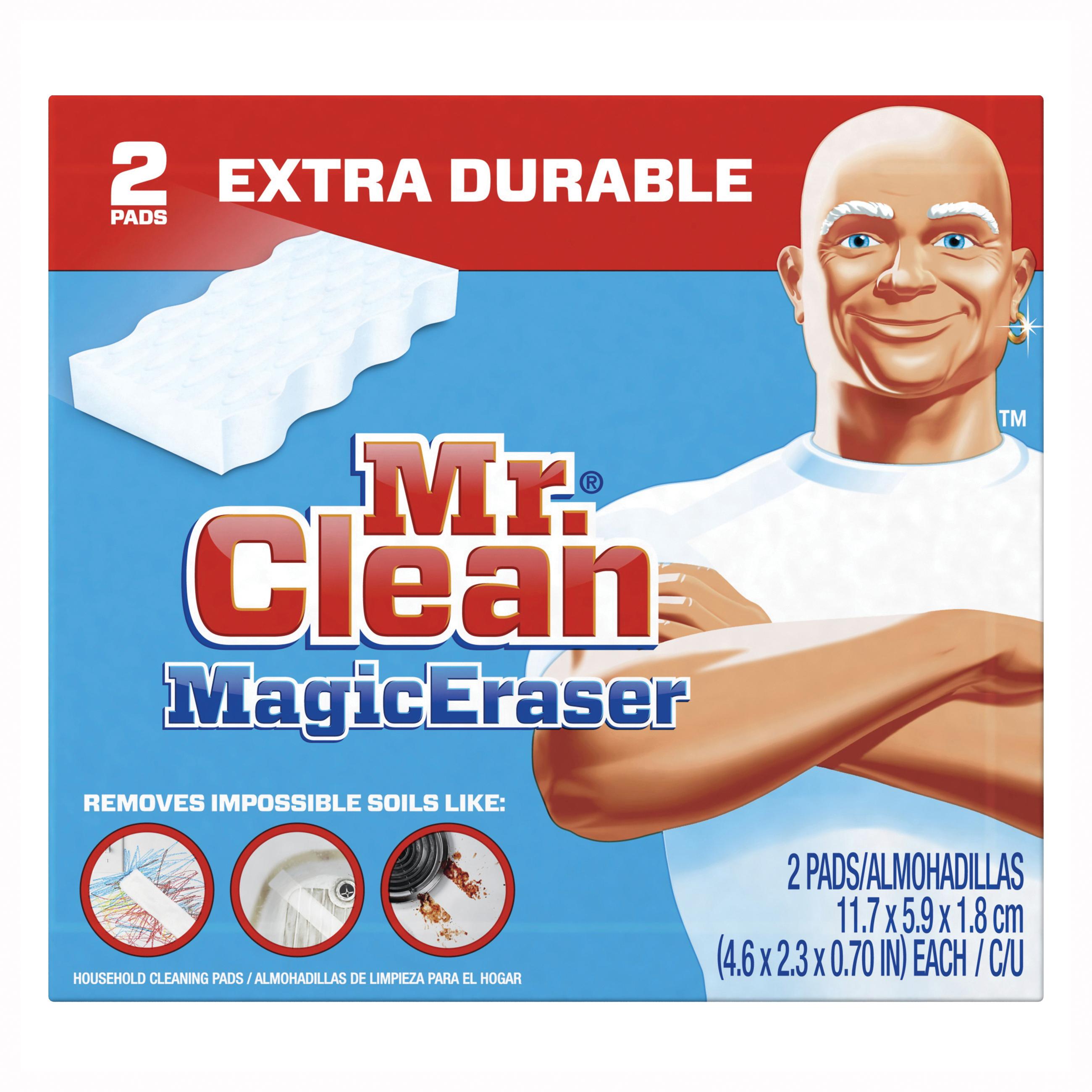 MR CLEAN 04249