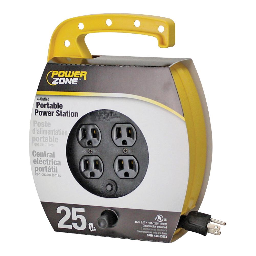 Powerzone ORCR220625