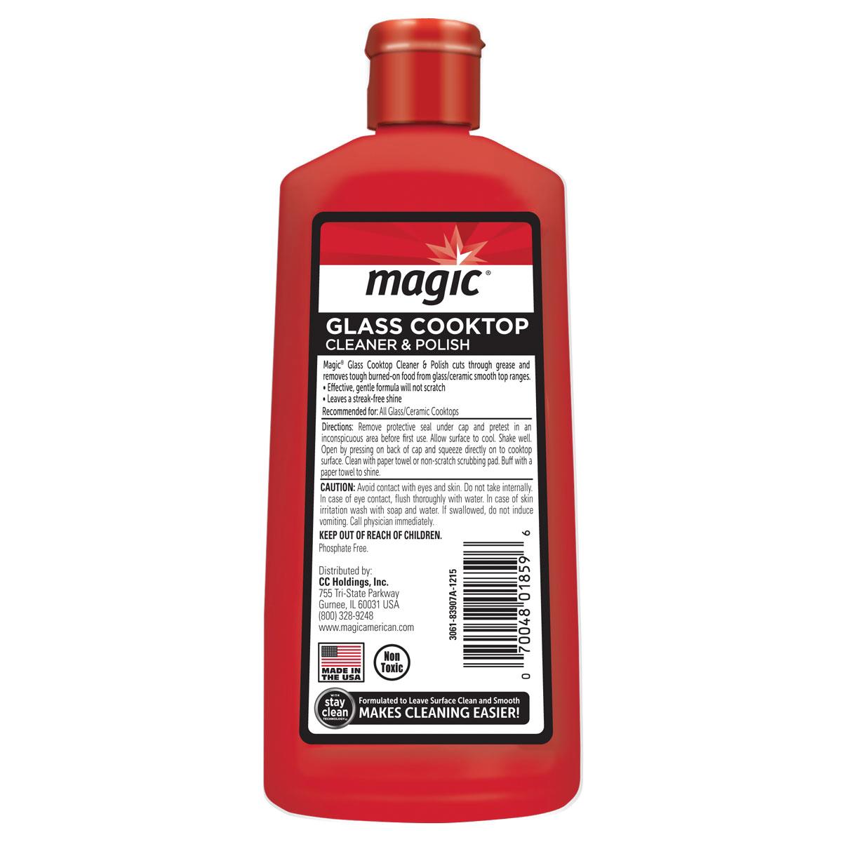 Magic 3061