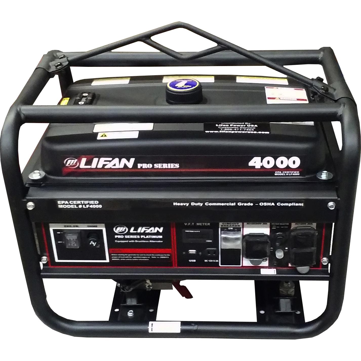 LIFAN LF4000