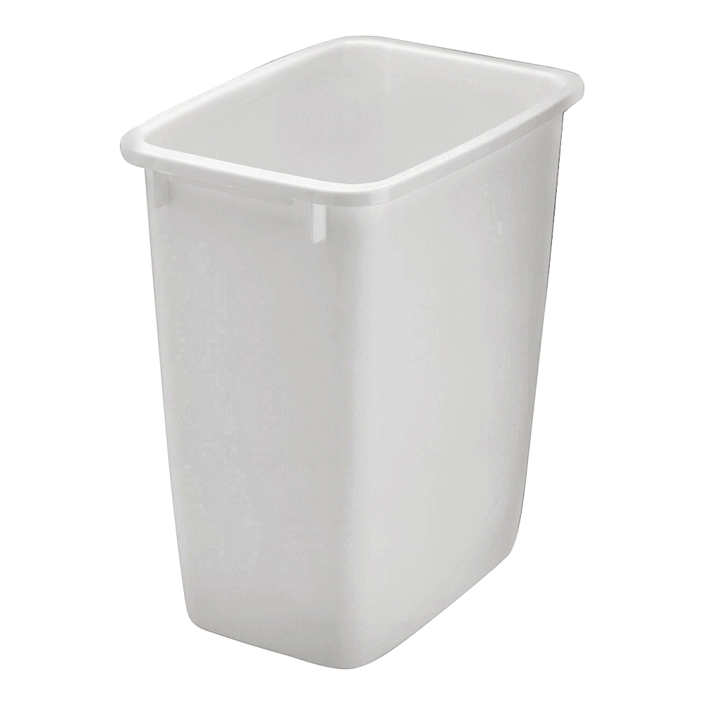 RUBBERMAID FG2806TPWHT