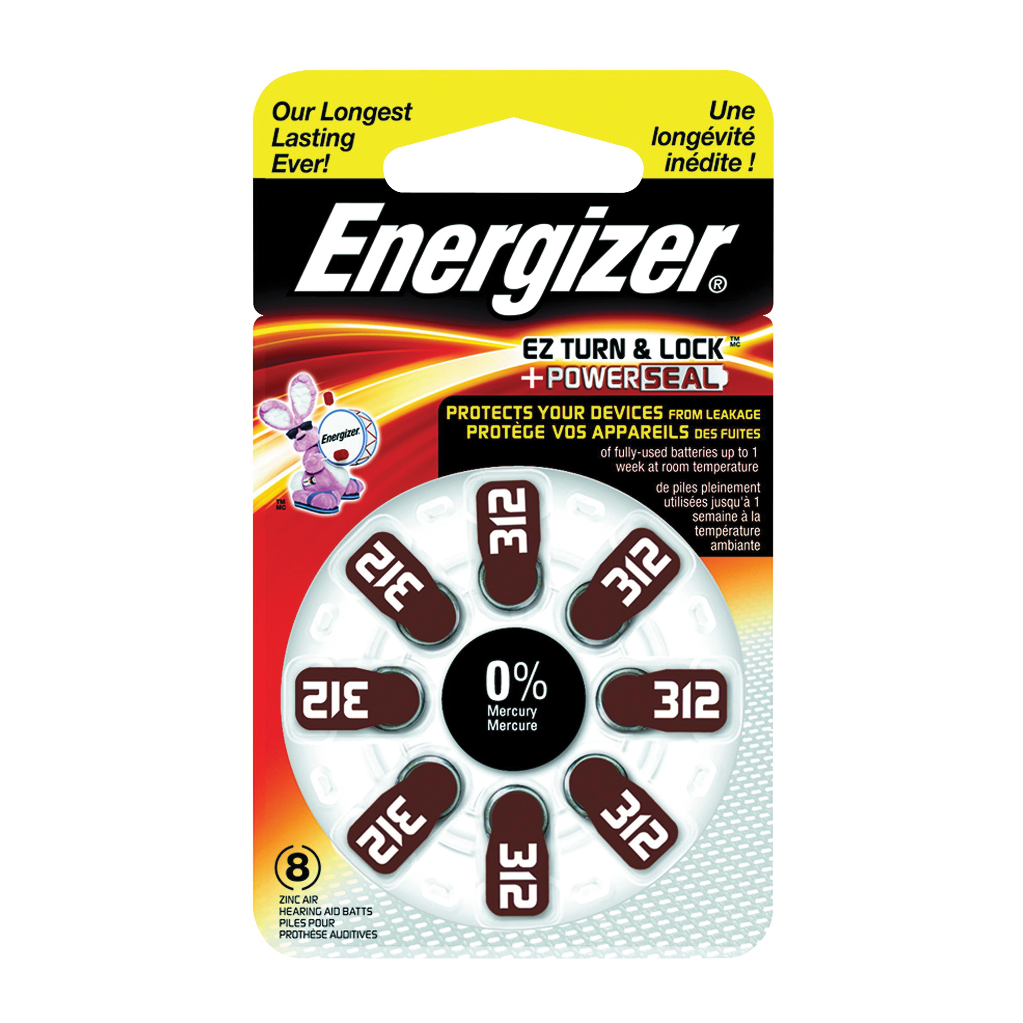 Energizer AZ312DP-8