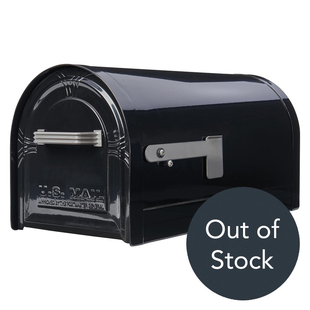 Gibraltar Mailboxes WM16KB01