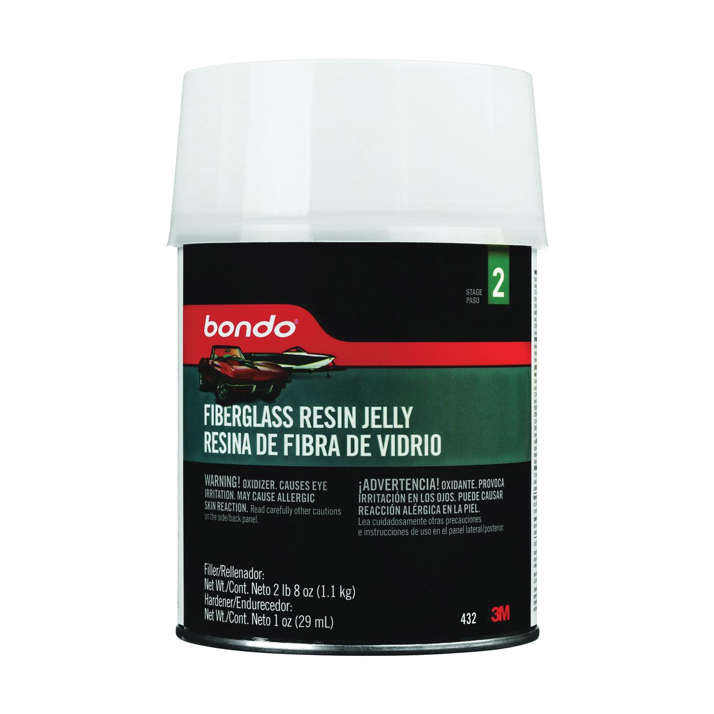 BONDO/DYNATRON 432