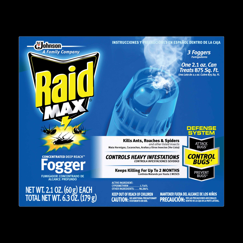 RAID MAX 12565