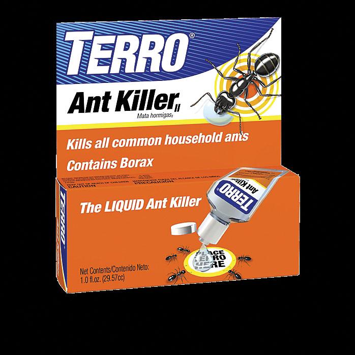 TERRO T100-12